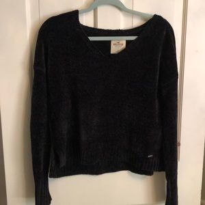 Hollister Chanelle Sweater